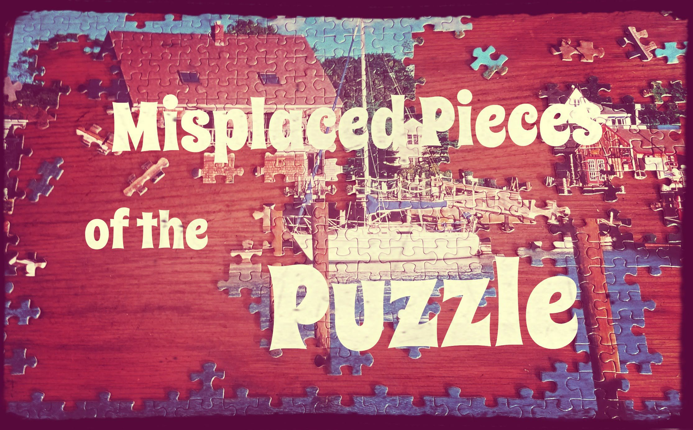 Misplaced Puzzle Piece