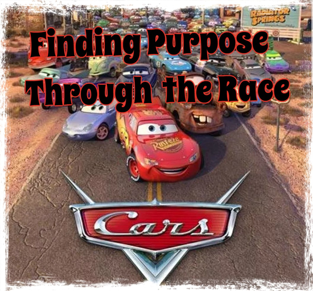 Cars Purpose Faith