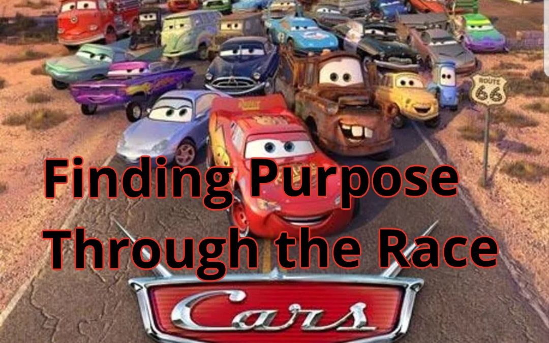 Finding Purpose Through the Race