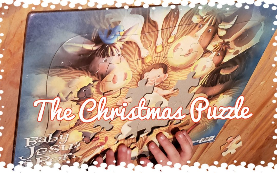 The Christmas Puzzle
