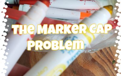 The Marker Cap Problem