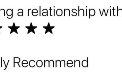 Leaving a Review