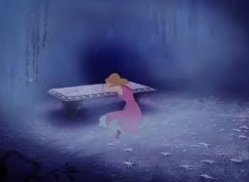 The Hope in Cinderella