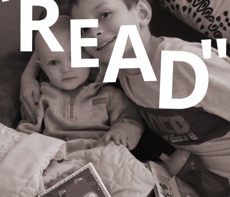 """Read"""