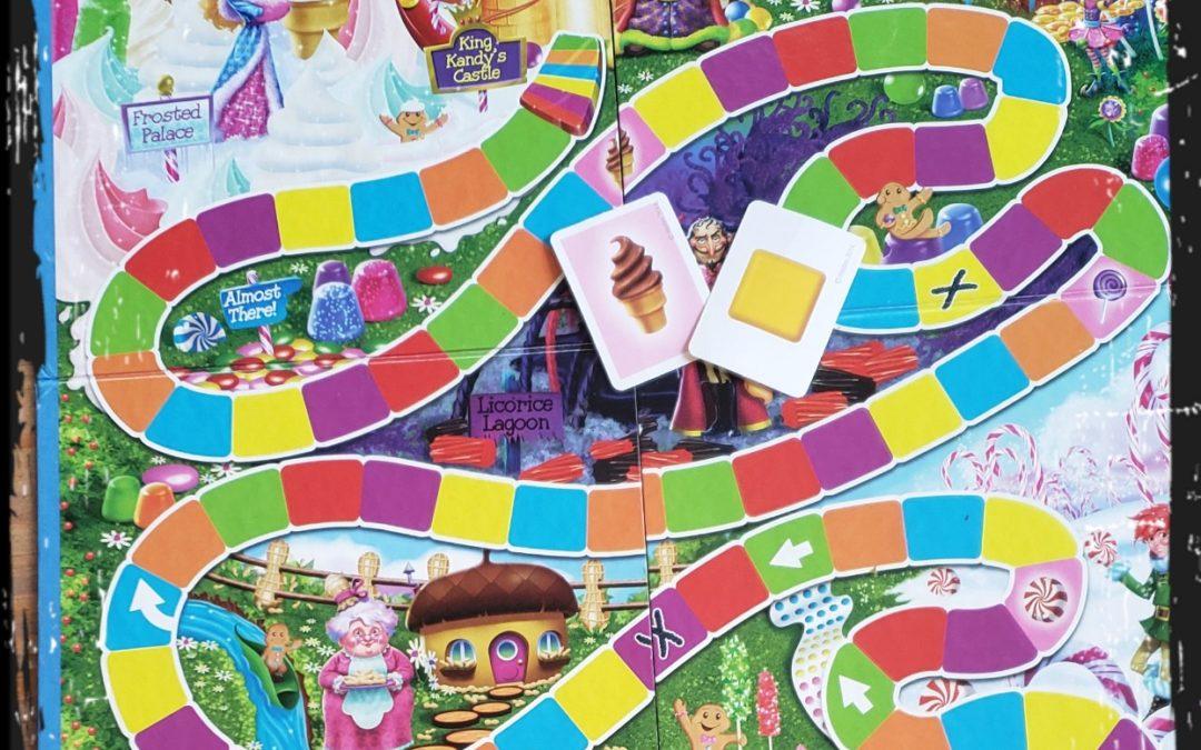 Candy Land and Biblical Interpretation
