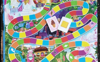 Candy Land and Biblical Interpretation
