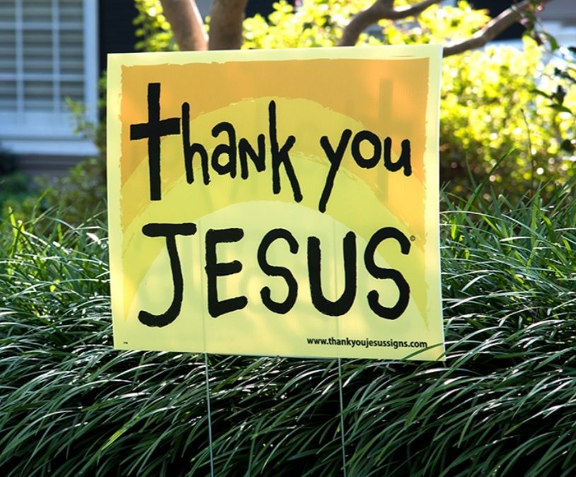 Family Vacation- Thank you, Jesus!