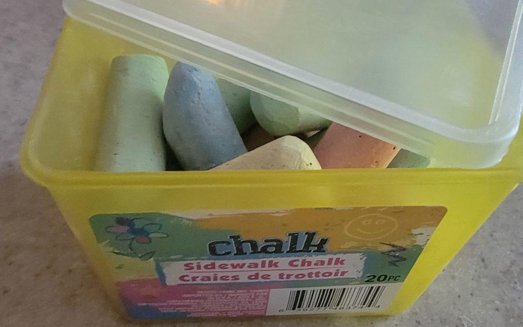 Chalk Influence