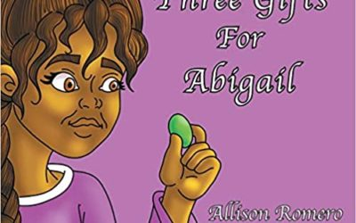 Three Gifts for Abigail Review