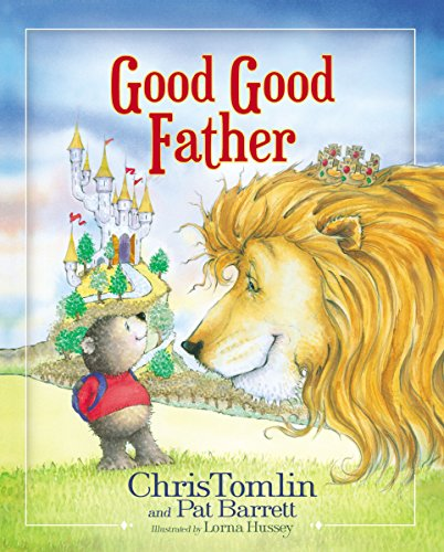 Good Good Father Book Review