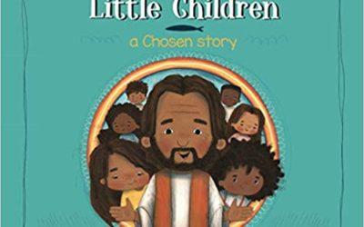 Jesus Loves the Little Children Book Review